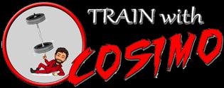 Logo di Train with Cosimo