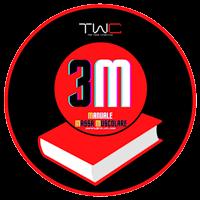 logo di 3M di Cosimo Mugnai Carrara personal trainer
