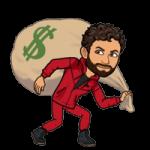 Avatar-soldi
